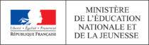 1. Ministère de l'éducation nationale de la jeunesse