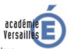 4. Académie de Versailles