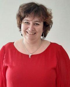 Marie-Cécile André
